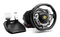 TX Racing Wheel Ferrari 458 Italia Edition for Xbox One