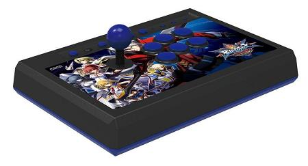 BLAZBLUE CHRONOPHANTASMA EXTEND 対応スティック for PlayStation 4/ PlayStation 3