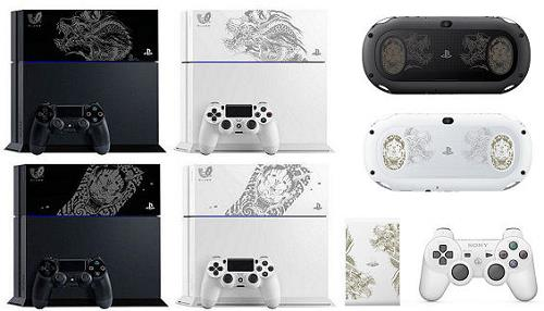PlayStation 4 / PlayStation Vita / PlayStation Vita TV 龍が如く0 Edition