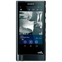 SONY ウォークマン NW-ZX2