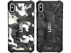 UAG iPhone XS/XS Max/XR用ケース Pathfinder SE
